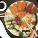 Японская диета by StudioDrona