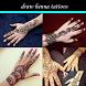 draw henna tattoos by QkukApp