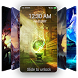 Fantasy Wallpapers 4K Lock Screen by Rokechau