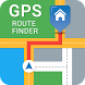 GPS Route Finder - Nearby Places by Finder Studio