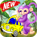Fingerling Racing WowWee by hawhawno