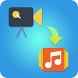 Video to Mp3 Converter by Globalpixel Apps