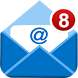 Email App for All Mail