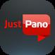 JustPano - 360 Videos, 360 Photos & 360 Camera