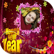 Happy New Year Photo Frames by Lefrey