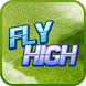 Fly High - The shooting game by MAMP