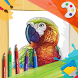 Art Time:Kids Coloring,Drawing,Painting For Adults by Mobibit