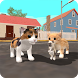 Cat Sim Online: Play with Cats by Turbo Rocket Games
