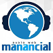 Web Radio Manancial by Pio Host