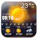 Personal Weather Forecast App by