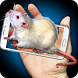 Mouse Hand Funny Joke by iApps And iGames