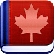Hello Canada: Learn English by QDSoftware