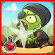 Angry Zombie Run