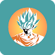 Goku Wallpaper HD by Burooq