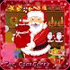 Christmas shopping management by Girl Games - Vasco Games