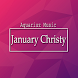 Lagu January Christy by Aquariuz Music