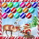 Santa Bubble Land Pop by Bubble Shooter Rush Run