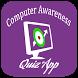 Computer Awareness Exam App by Lagineni Sreenivas