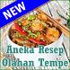 Aneka Resep Olahan Tempe by Amirantama Apps