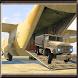 Army Transport Truck Driver 3D by stepinn pub