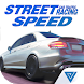 Street Racing Car Traffic Speed by iRacing Games