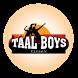 Taal Boys Vision