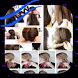 tutorial fishtail braid by angele