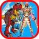 Tips of power rangers dino super charge by suarezdev