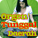 Orgen Tunggal Daerah New Release by Chemistry Studio