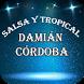 Damián Córdoba Salsa by BlueRiverMob
