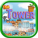 Tower Game:Dino Jump by Gtype