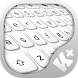 Smartphone Keyboard by PersonalizeMaster