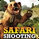 Wild Safari Animal Hunting Games by Hunting & Shooting Games