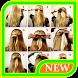 Braid Hairstyle Tutorial by Maknawiyah