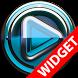 Lightblu Glas for poweramp wdg by TapaniLab