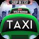 Taxi coop est by Mega Taxi Inc.