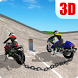Chained Bike Games 3D by Million Games