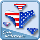 Girls Underwear & Panty by MWPM Apps