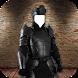 Knight Armor Suit Photo Editor by Ngadau Apps Laboratory
