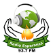 RADIO ESPERANZA by Nobex Technologies