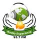 RADIO ESPERANZA by Nobex Technologies