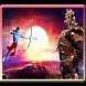 Kill Ravan by royalapp