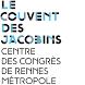 Centre des congrès de Rennes by ARTEFACTO SAS