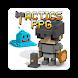 Tactics RPG – Craftsman hero battle