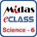 MiDas eCLASS Science 6 Demo by MiDas Education Pvt. Ltd