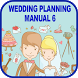 Wedding Planning Manual 6 by MyAppStudio
