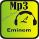 Songs ; Eminem MP3 Complete by lenteradroid