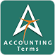 Accounting Terms by Winjit Technologies