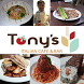 Tony's Italian Cafe by Appznation (Formerly Mobile Site depot)