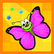Butterfly Math by Bugaboo Math Games For Kids